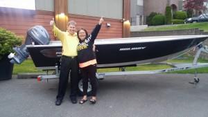 boat winner 2016