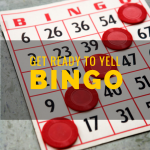 Bingo at Chances Prince Rupert
