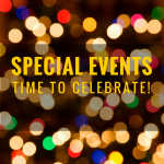Special Events at Chances Prince Rupert